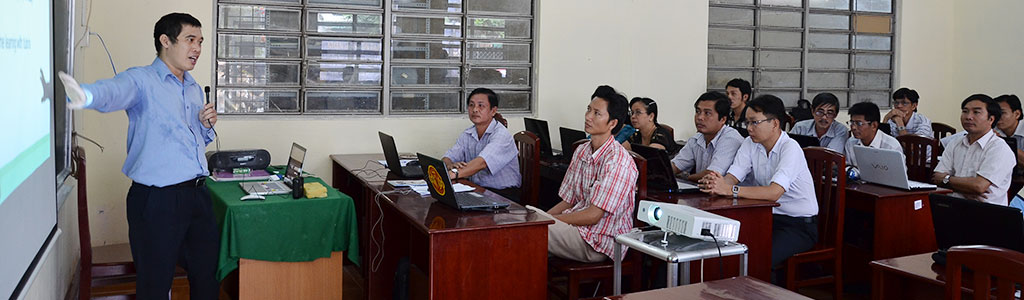 Tech4Teach in Hau Giang